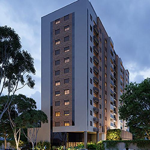 Foto do empreendimento Lúmina Premium Residence